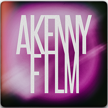 A KENNY FILM LOGO